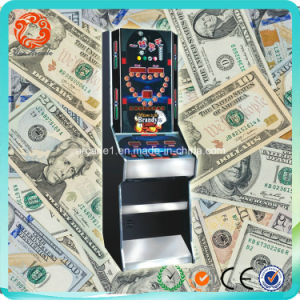 Arcade Gambling Machine Slot Gaming Machine for Sale pictures & photos