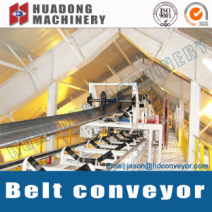 ISO9001 Certificated High Quality Belt Conveyor pictures & photos