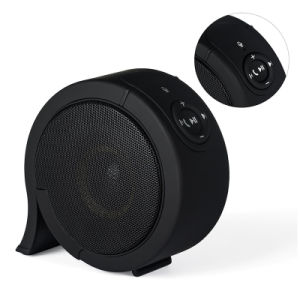 Factory New Professional Bluetooth Wireless Portable Mini Speaker pictures & photos