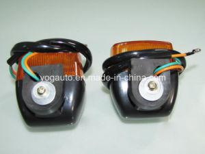 Motorcycle Parts Motorcycle Indicator/Winker for Honda Nxr150 Bross150 (Indicador de la motocicleta) pictures & photos