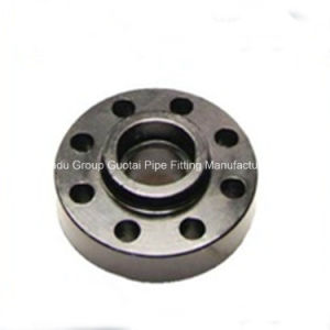 16mn Carbon Steel Slip-on Flange pictures & photos