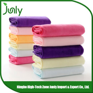 Fashion Best Window Cleaning Cloth Microfiber Cleaning Towel pictures & photos