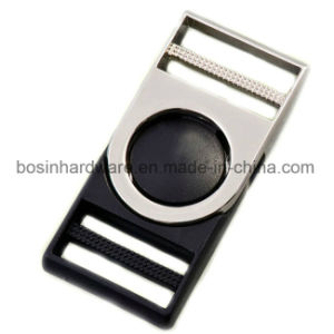 Metal Plastic Swivel Release Buckle pictures & photos