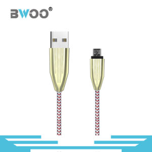 Newest Charging Data Transmission USB Cable pictures & photos