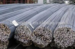 Hot Rolled Alloy Steel Deformed Bar pictures & photos