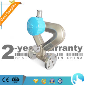 High Accuracy, Low Error Mass Flowmeter pictures & photos