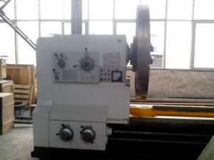 Heavy Duty Horizontal Lathe Machine Cw6180 with Ce Approved pictures & photos