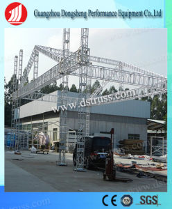Aluminum Truss for Event Outdoor Good Price for The High Quality Truss pictures & photos