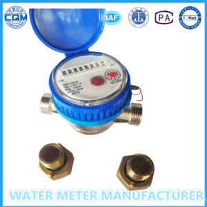 Water Meter Manufacturers for Single Jer Water Meters pictures & photos