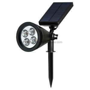 New Solar Lawn Spot Light 1.5W pictures & photos