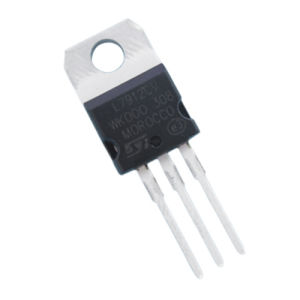 Good Quality Voltage Regulators L7912CV Transistor pictures & photos