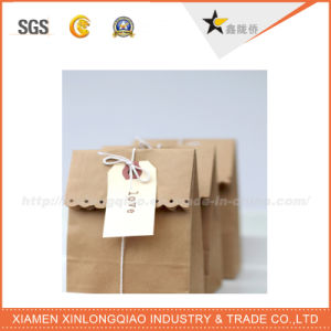 Custom Mailer Paper Bag for Packaging pictures & photos