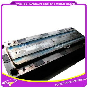 Plastic Injection Car Protection Strip Mold pictures & photos