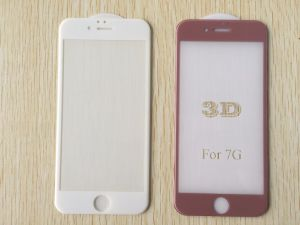 3D Curved Glass for iPhone7 Plus pictures & photos