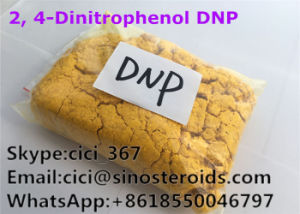 2, 4-Dinitrophenol DNP for Weight Loss pictures & photos