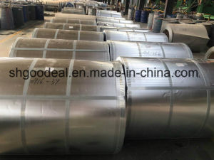 SGCC Regular Spangle Hot DIP Gi Galvanized Steel Coil pictures & photos