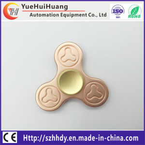 Hand-Held Spinners EDC Tool Hand Spinner with Ceramic Bearing pictures & photos