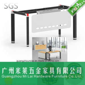 Metal Painting Adjustable Office Furniture executive Table Leg pictures & photos
