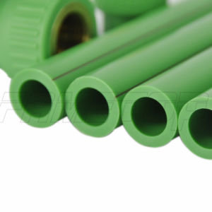 Plastic PPR Pipe for Hot Water and Cold Water pictures & photos