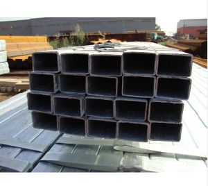 Rectangular Tubes and Square Tubes pictures & photos