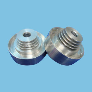 Aluminum CNC Machined OEM Products pictures & photos
