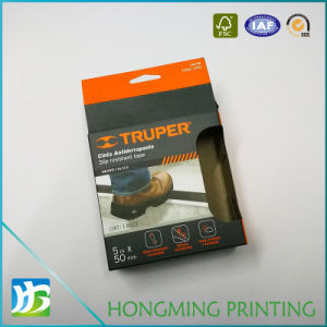 Slip Resistant Tape Recycled Paper Box pictures & photos