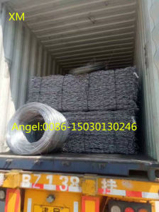 Galvanized Hexagonal Gabion Basket /Gabion Box (xm) pictures & photos