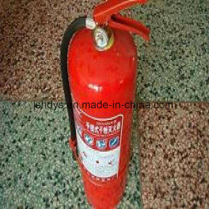 5kg Good Quality CO2 Fire Extinguisher Cylinder pictures & photos