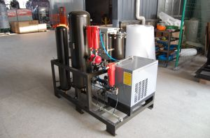 Low Energy Consumption Oxygen Gas Generator pictures & photos