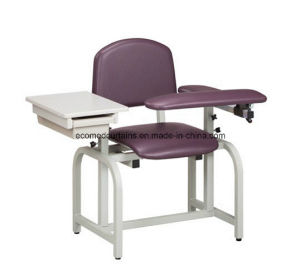 Standard Blood Drawing Chair pictures & photos