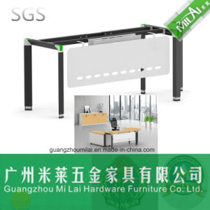 Stainless Steel Adjustable Leg for Office Manager Table pictures & photos