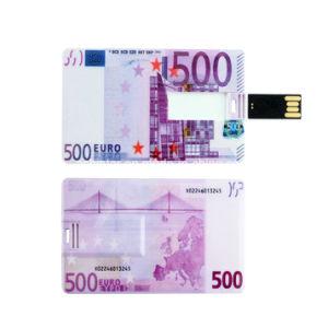 Mini USB Flash Drive Card Pendrive Credit Card USB Stick pictures & photos