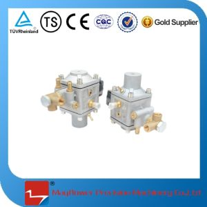 CNG Pressure Reducer Regulator pictures & photos