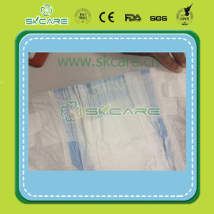 OEM All Sizes Premium Baby Goods New Cloth Disposable Baby Diaper pictures & photos