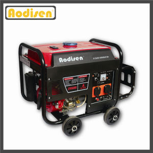 5000W Magnetic Generator for Sale pictures & photos