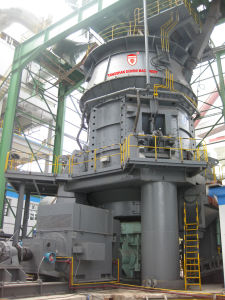 Slag Vertical Roller Mill pictures & photos