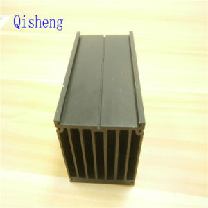 Heat Sink, CNC Machined Part From a ISO 9001: 2008-Certified Manufacturer