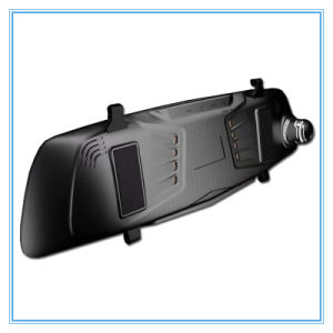 Rearview Camera Mirror Auto Video Recorder Full HD 1080P Car DVR pictures & photos