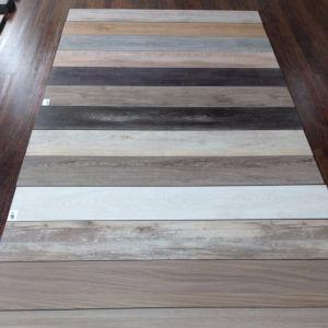 Durable Waterproof WPC Vinyl Click Flooring pictures & photos