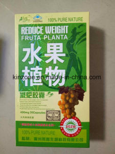 Nature Herbal OEM Private Lables Slimming Product Burn 7 pictures & photos