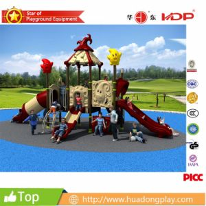 2016 HD16-068b Magic House Superior Commercial Outdoor Playground pictures & photos