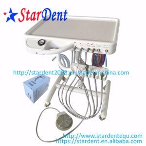 Hot Sale Portable Dental Unit pictures & photos