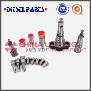 Zexel Injection Pump Parts Diesel Plunger 131154-4320 Elemento A294 pictures & photos