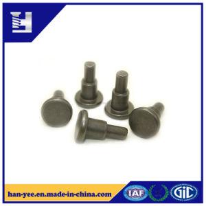 Wholesale Brass/Nickel/Carbon Steel Pan Head Rivet pictures & photos