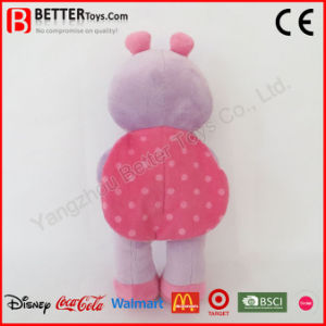 Cute Soft Stuffed Animal Ladybug Baby Toys for Girl pictures & photos