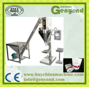 Spices Powder Filling Packing Machine pictures & photos