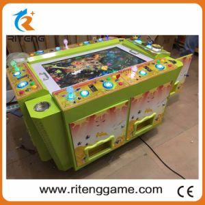 High Quality Fish Table Games Machine pictures & photos