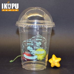Disposable Clear Plastic Pet/PP Cup for Beverage pictures & photos