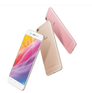 100% New Original 4G 16GB Vivo Y55 Dual Card Standby 8 Core Mobile Phone pictures & photos