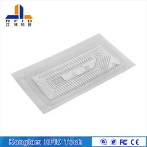 Customized Anti-Acid Security RFID Label pictures & photos